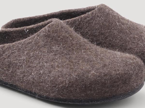 Yak slipper