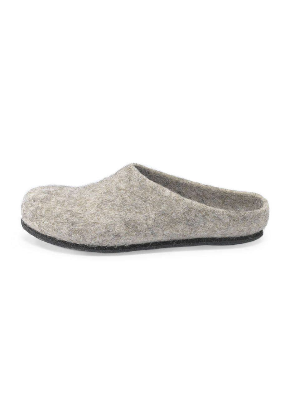 Alpaca slipper