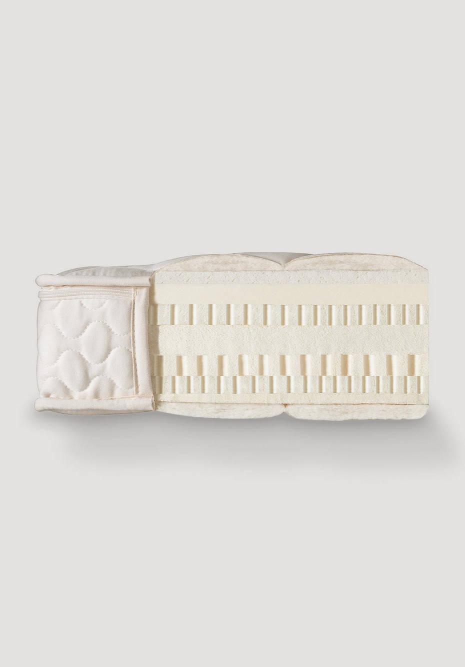 BASIC Matratze mit Bio-Baumwolle