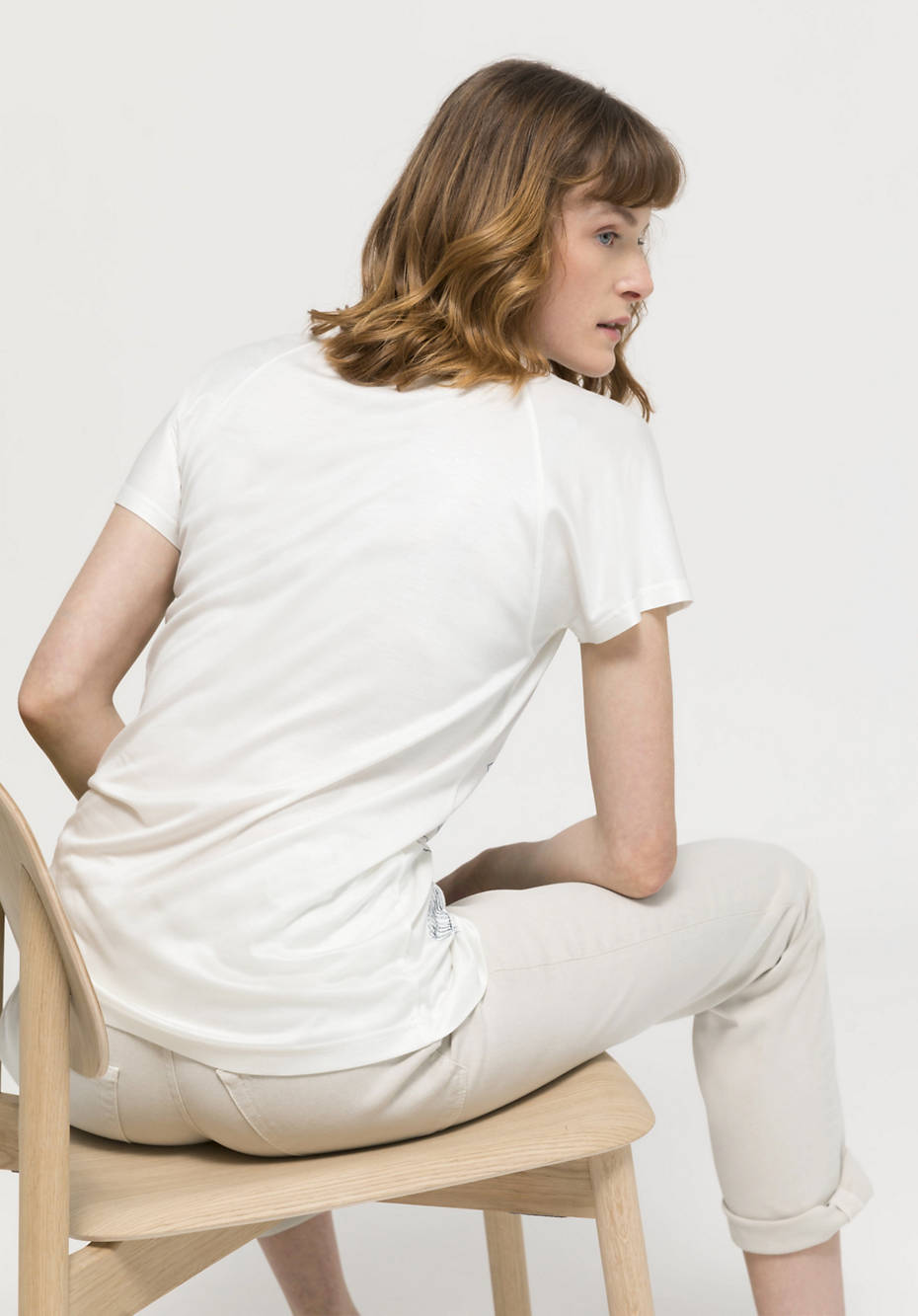 BetteRecycling shirt made from pure TENCEL ™ modal