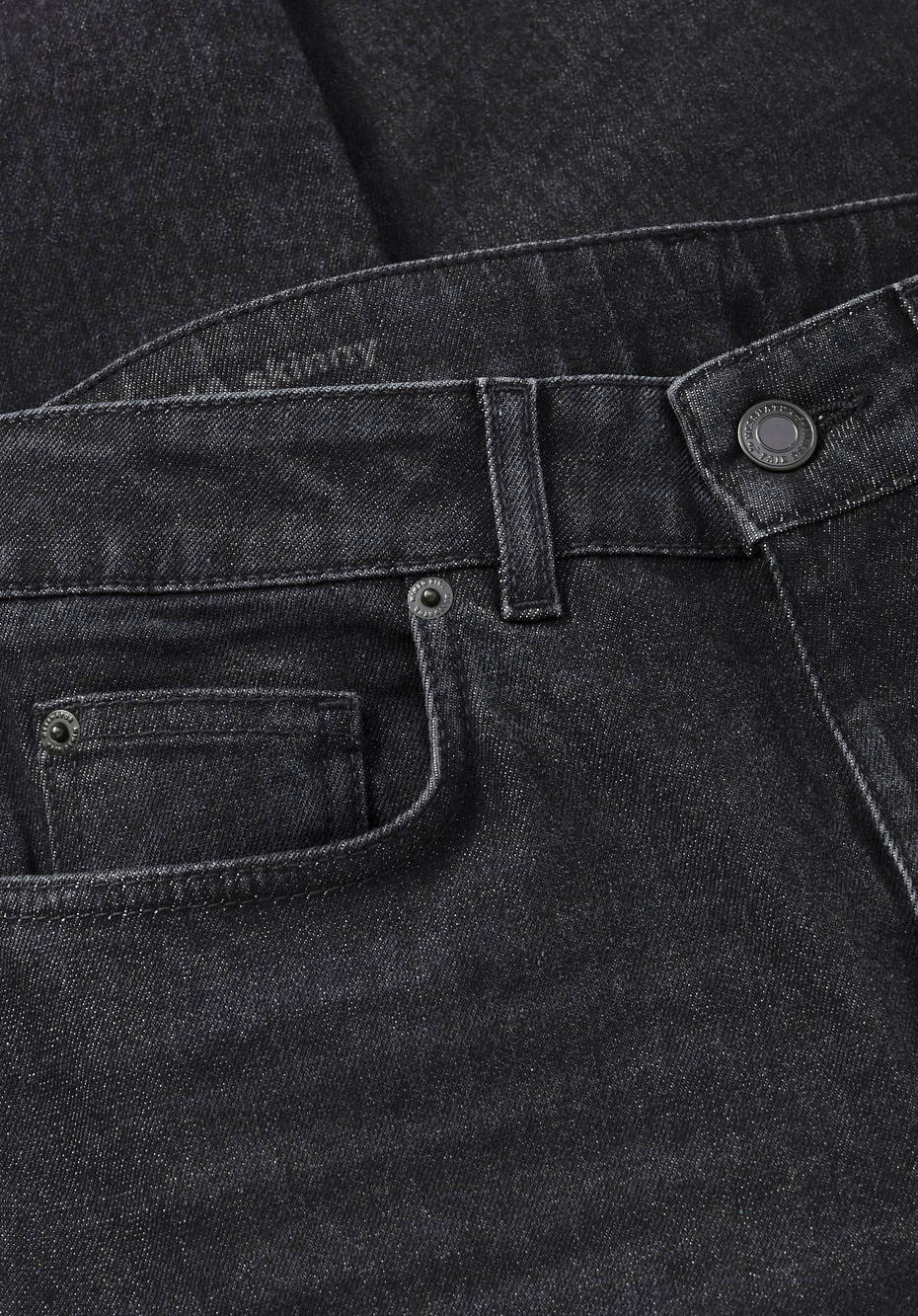 Betterecycling Jeans Lina Skinny Fit made of organic denim