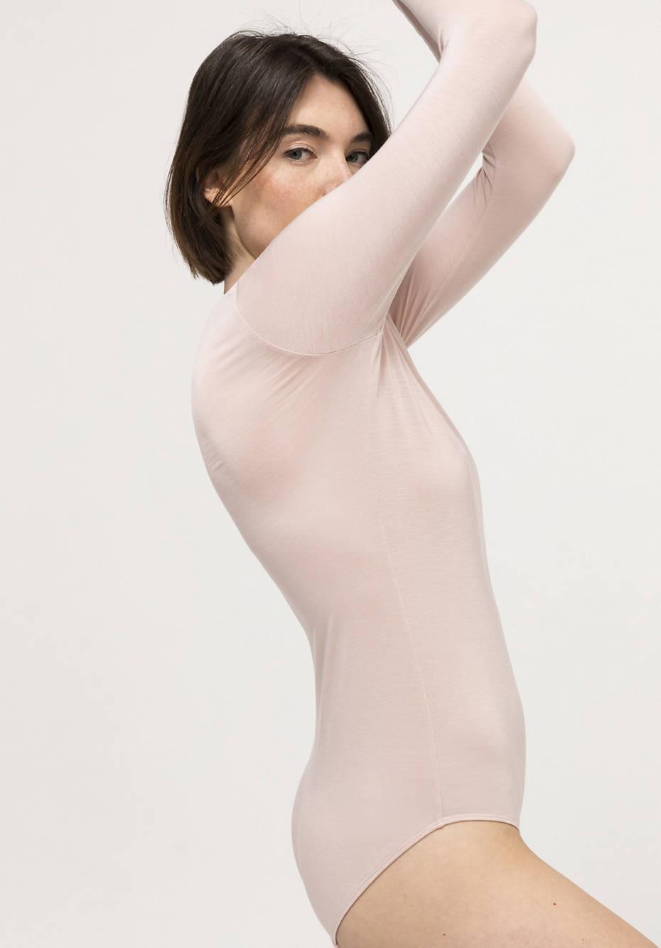 Body made from Tencel ™ Modal