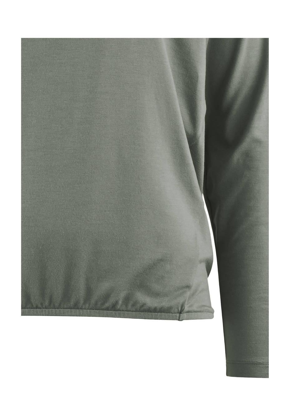 Damen Kapuzenshirt aus TENCEL™Modal