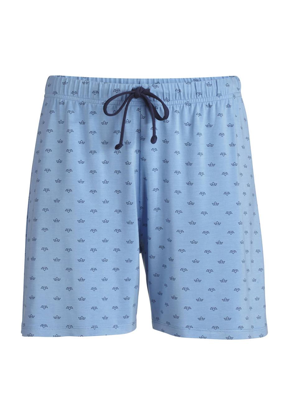 Damen Shorts aus Modal