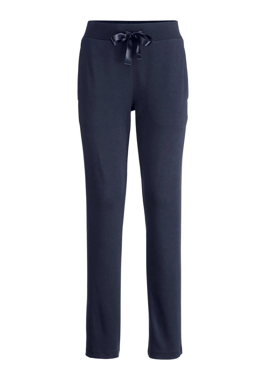 Damen Wellness-Hose mit Bio-Baumwolle und TENCEL™Modal