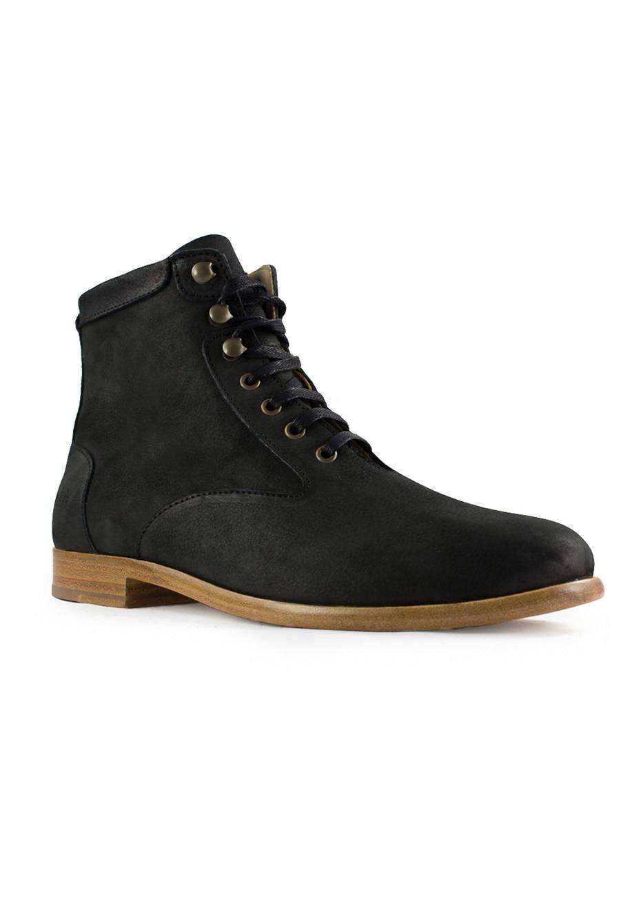 Desert High / Black Leather