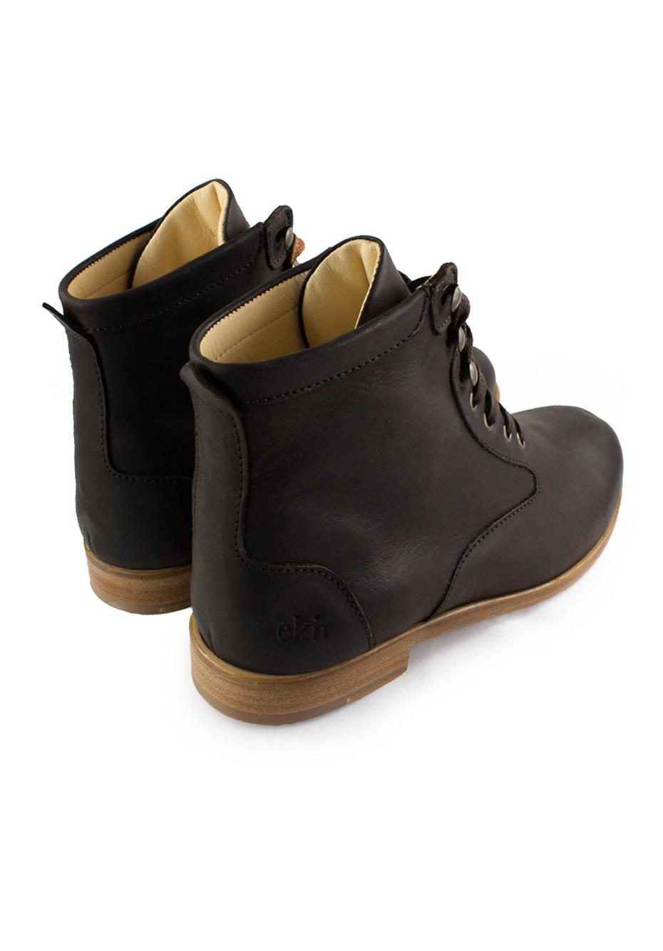 Desert High / Brown Leather