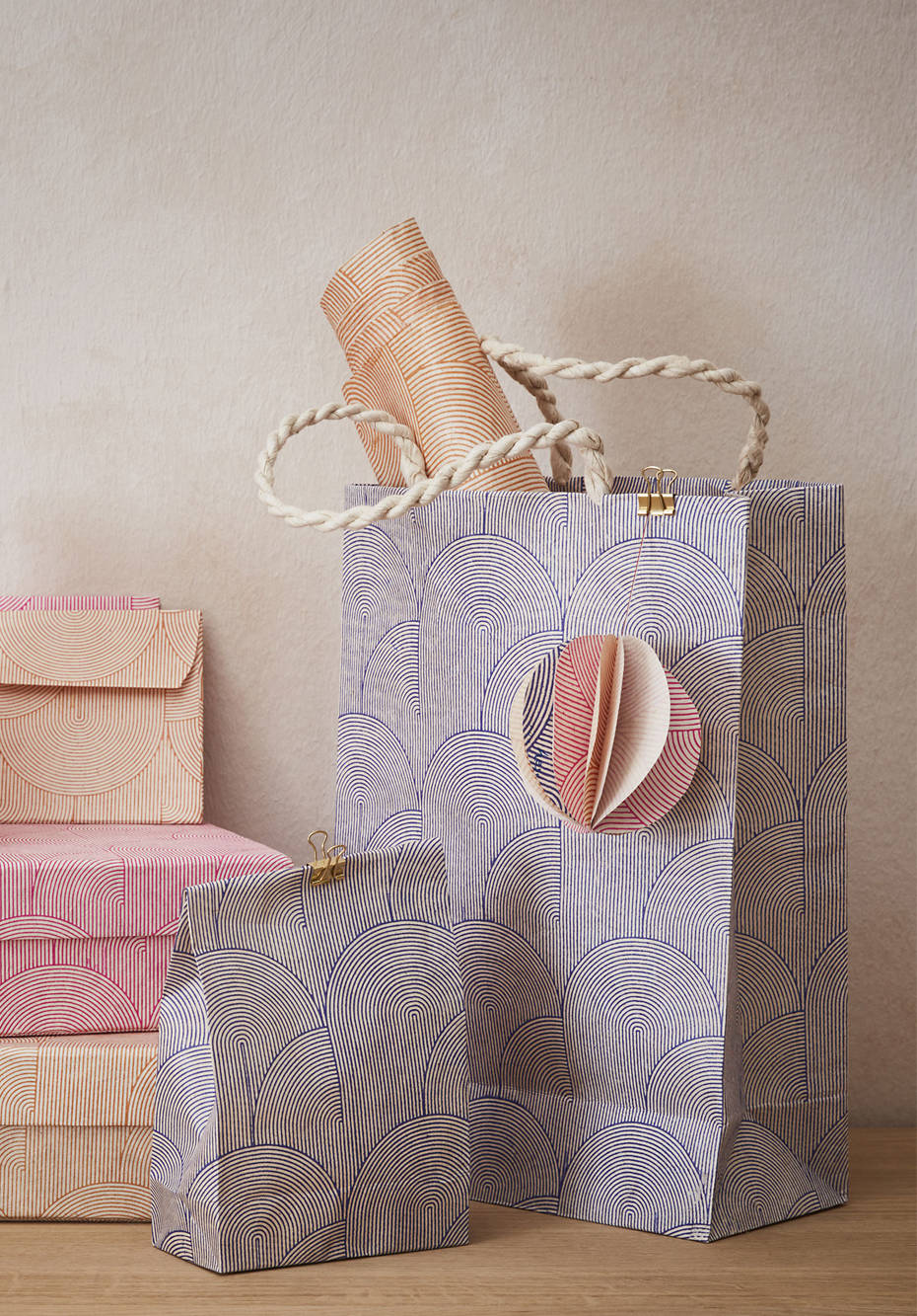 Gift bag Samu