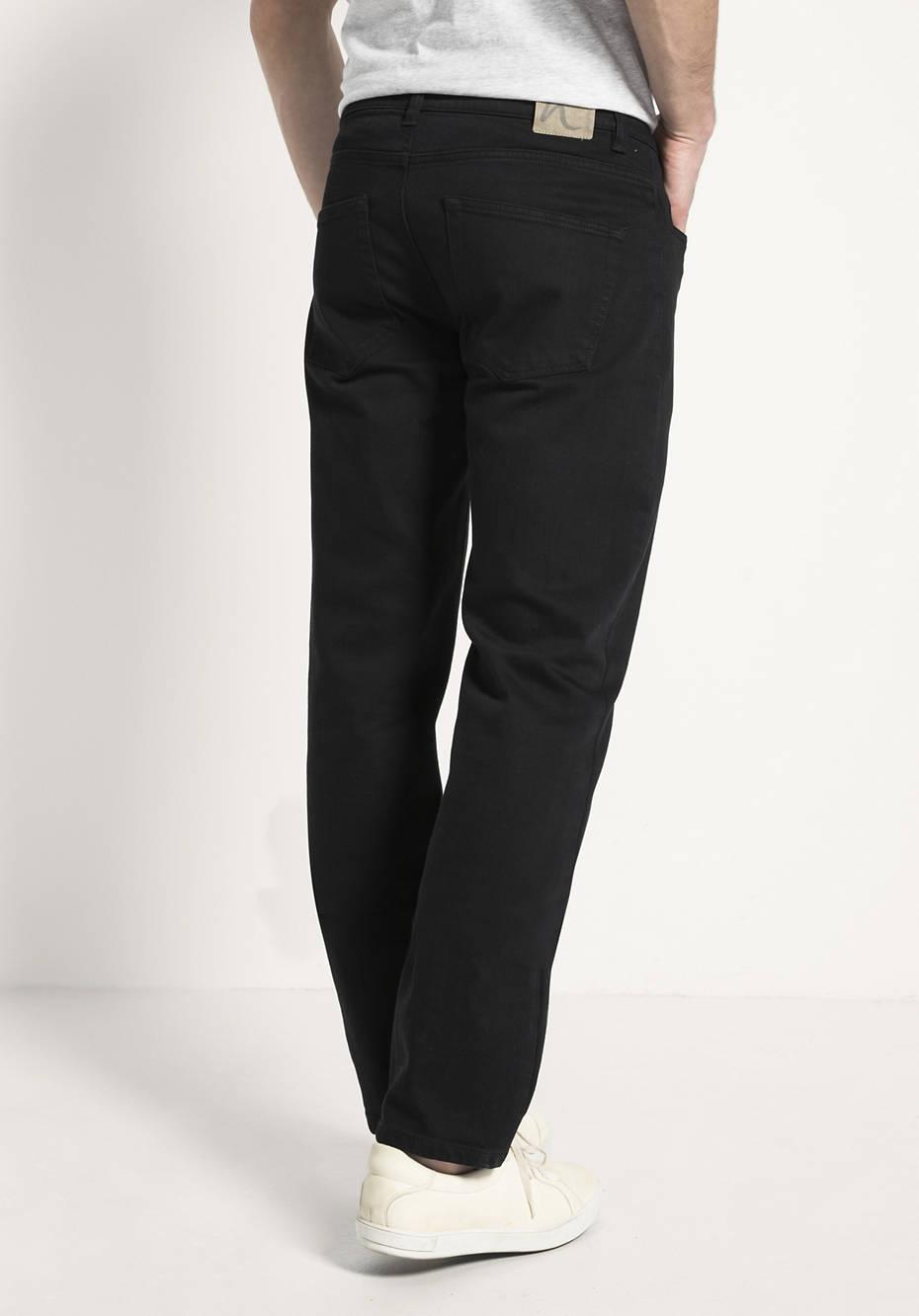 Herren Jeans Relaxed Fit aus Bio-Denim