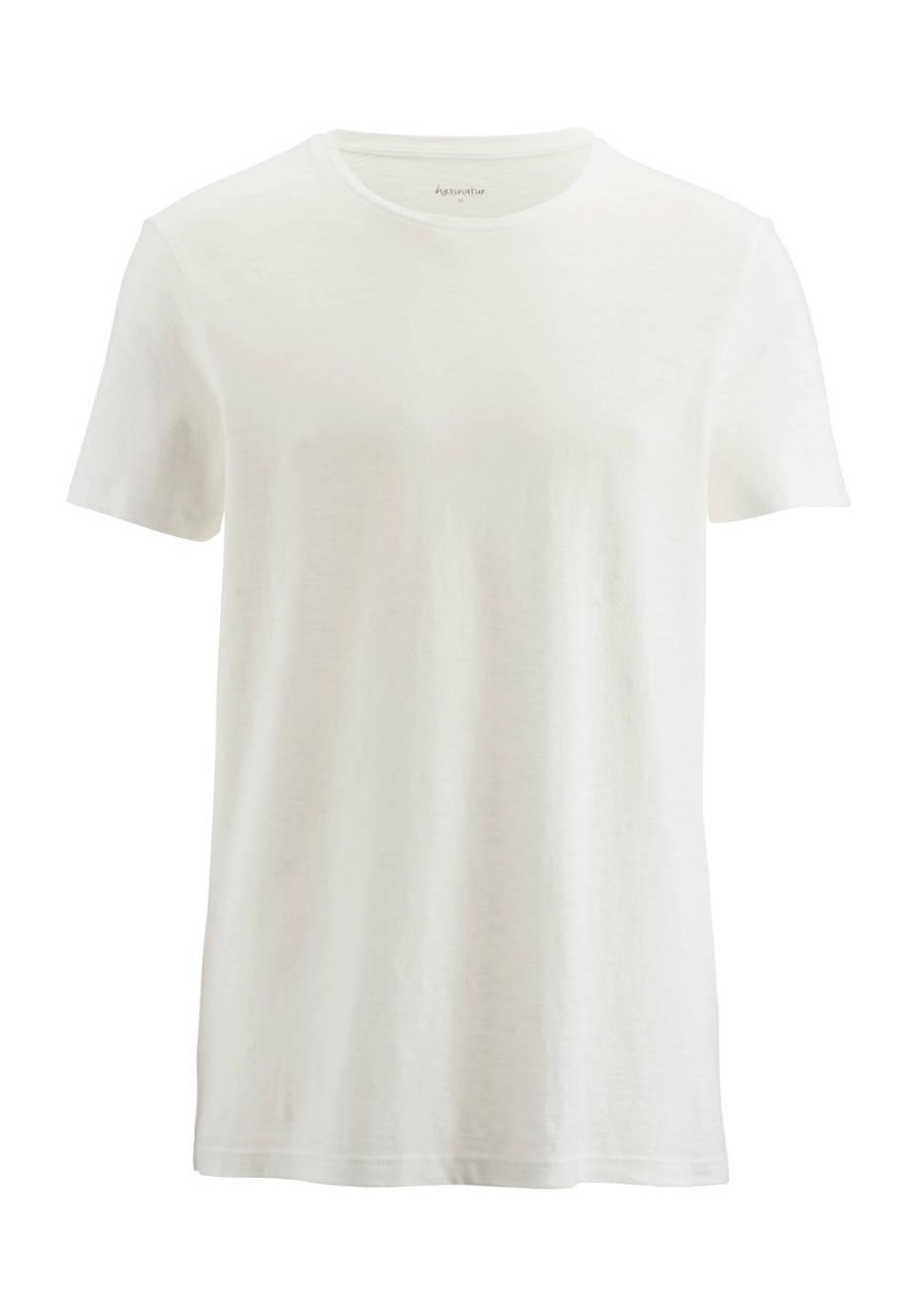Herren Shirt aus Hanf mit Bio-Baumwolle
