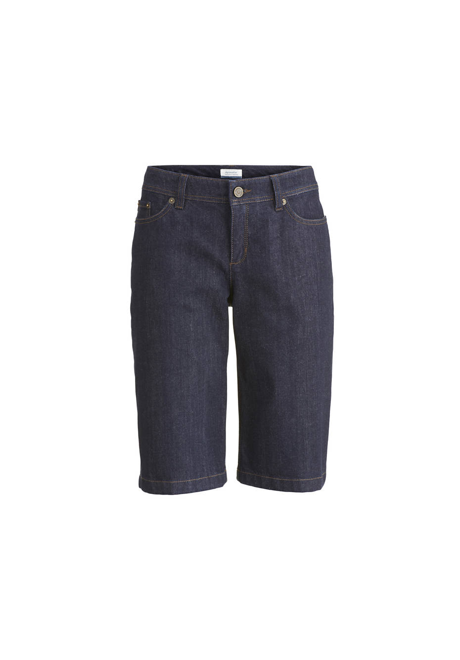 Jeans Bermudas made of organic cotton