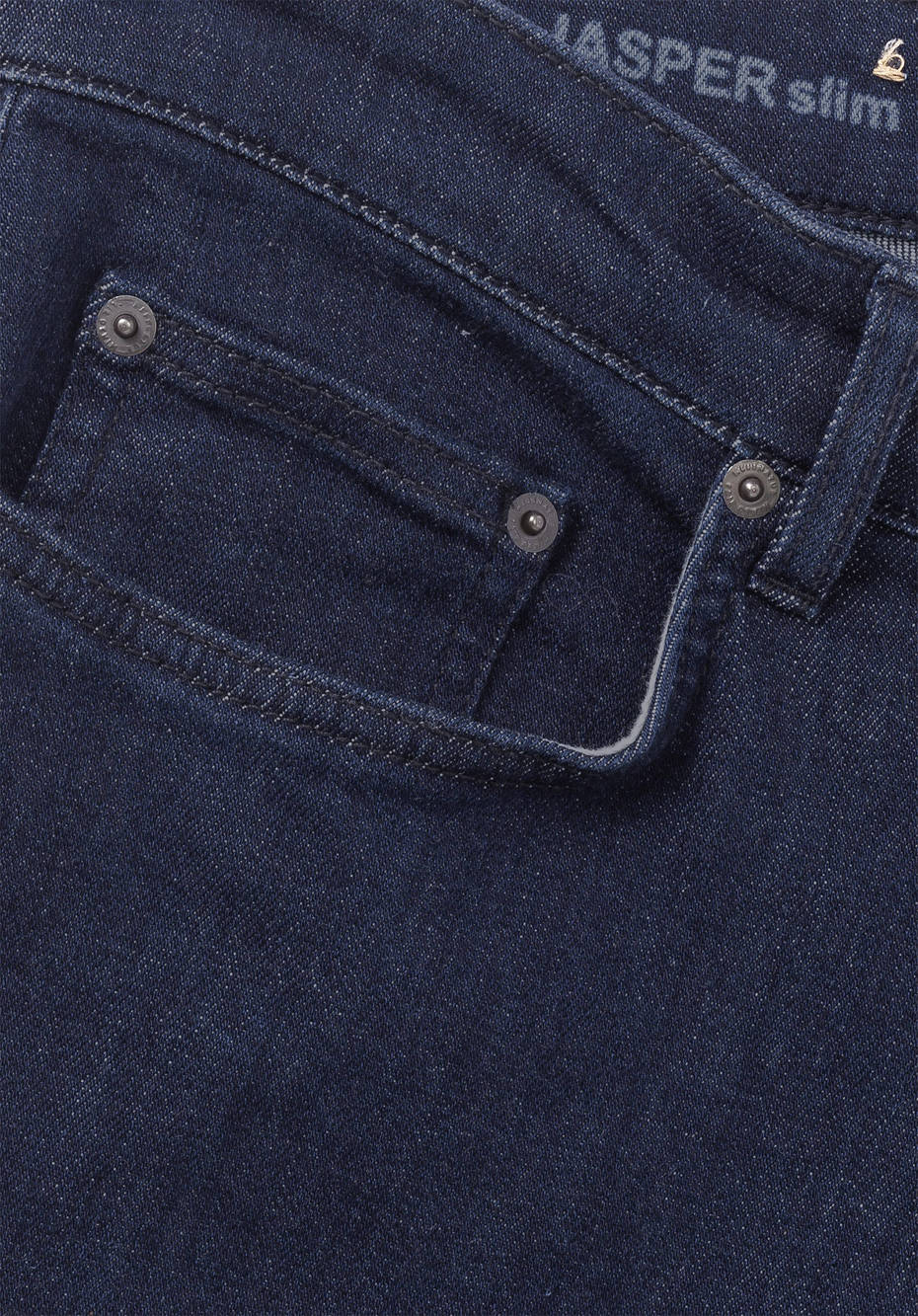 Jeans Jasper Slim Fit aus Bio-Denim