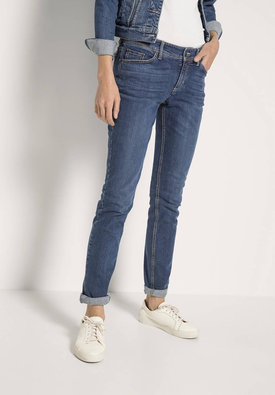 jeans slim fit aus bio baumwolle hessnatur deutschland. Black Bedroom Furniture Sets. Home Design Ideas