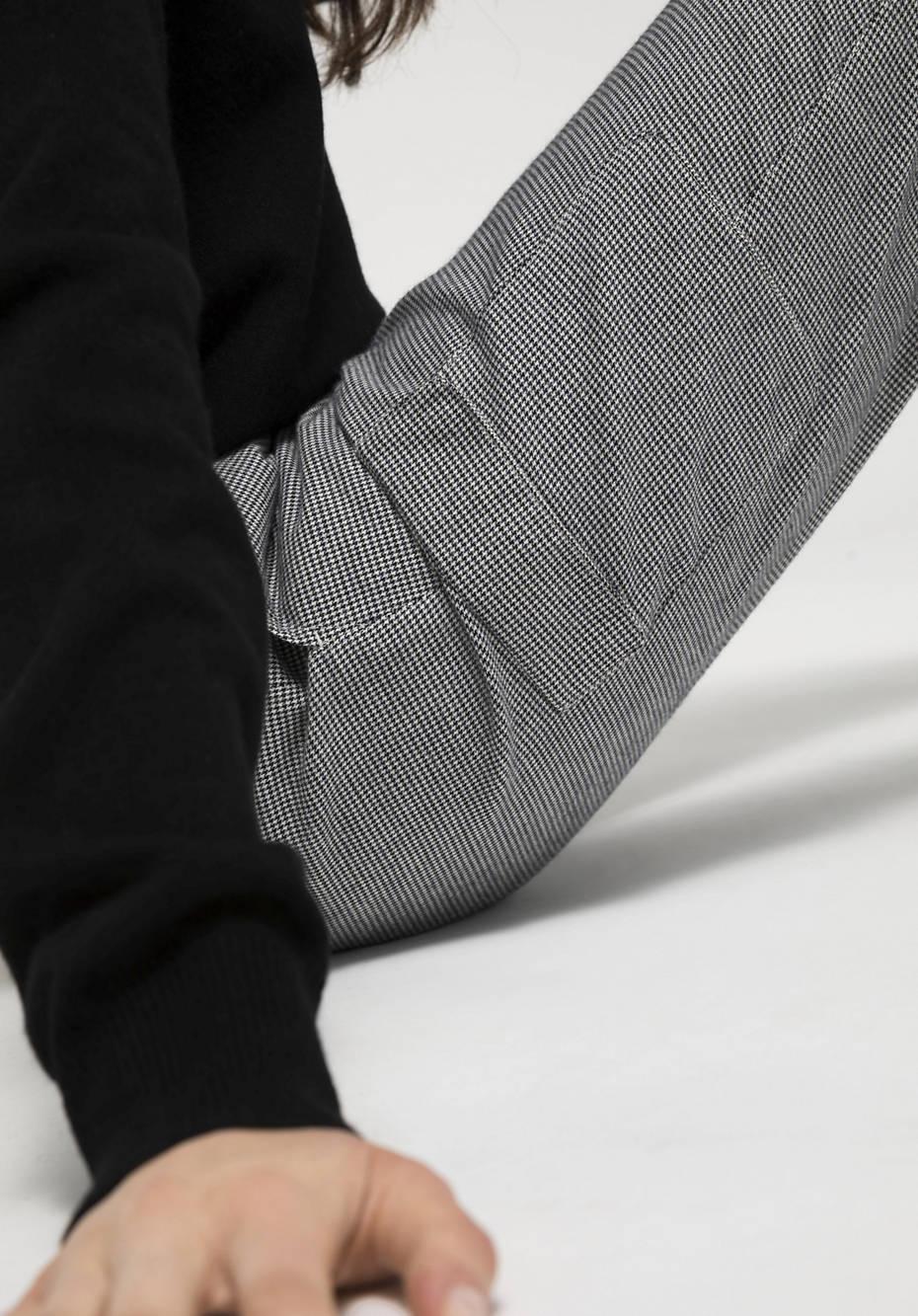 Joggpants aus reiner Bio-Baumwolle