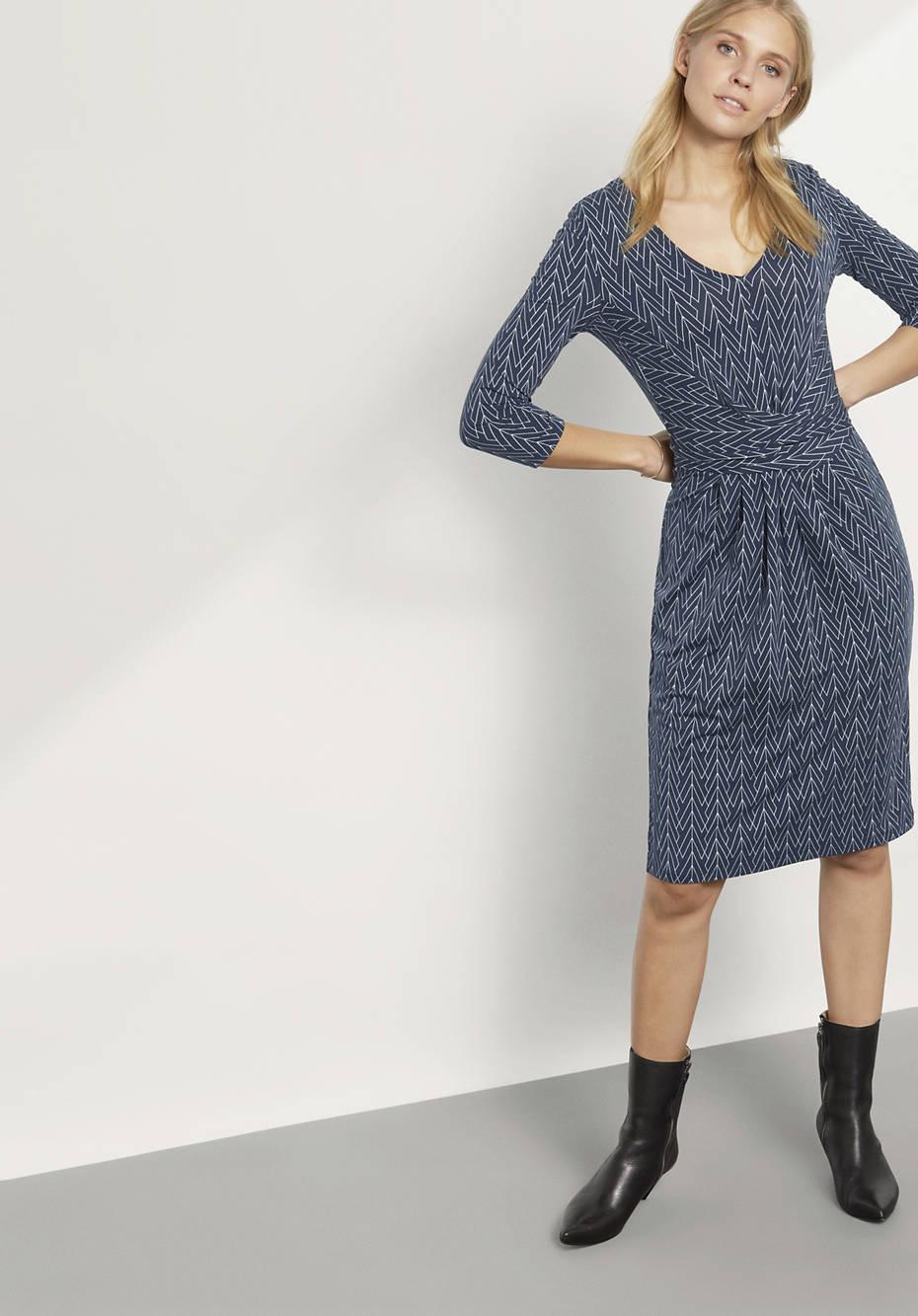 Kleid aus Modal