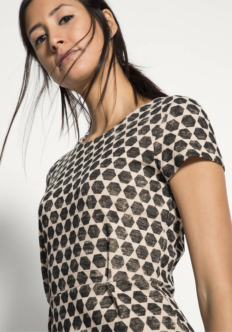 Kleid aus reiner Bio-Baumwolle from Hessnatur