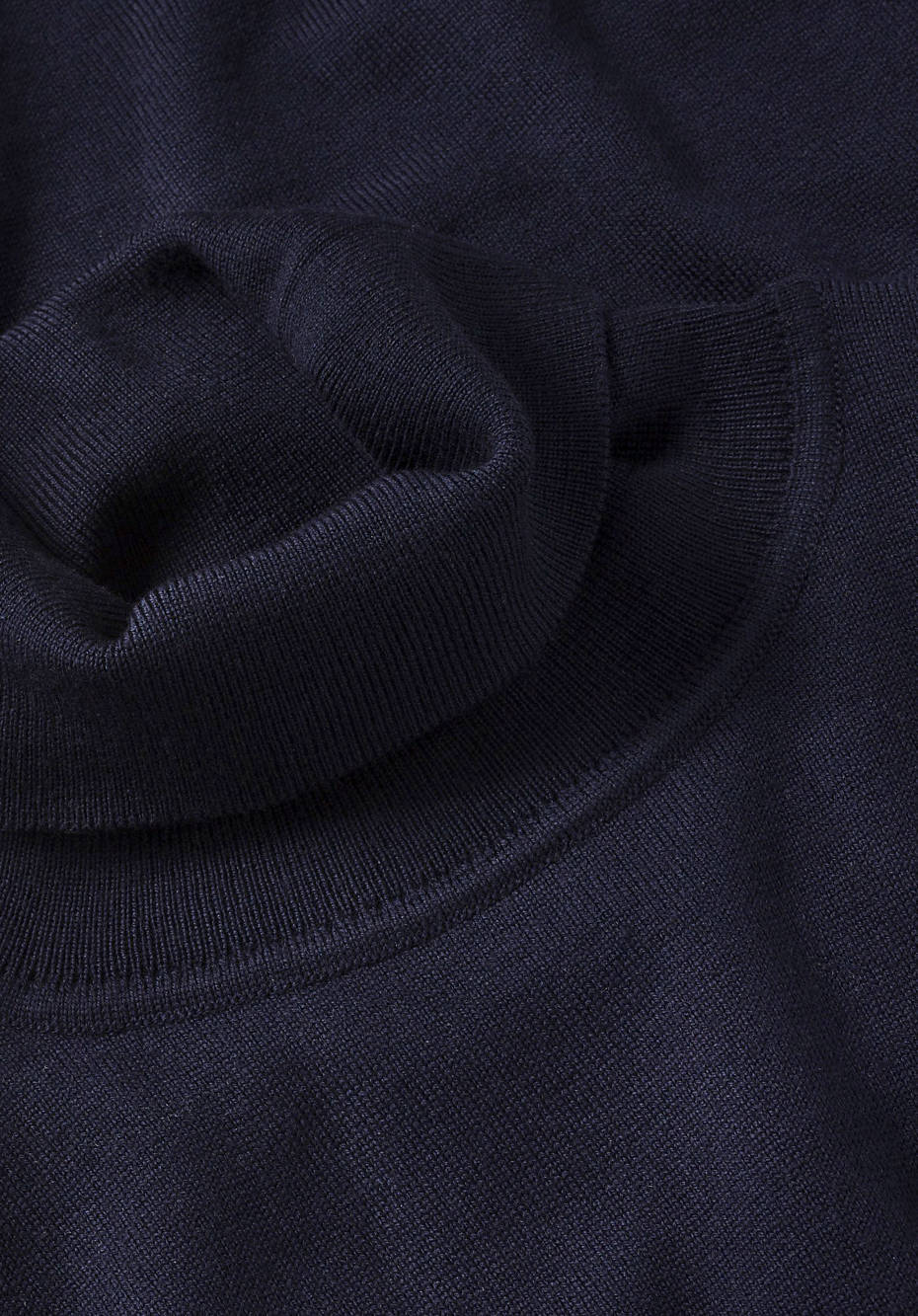 Kurzarm-Pullover aus reiner Bio-Merinowolle