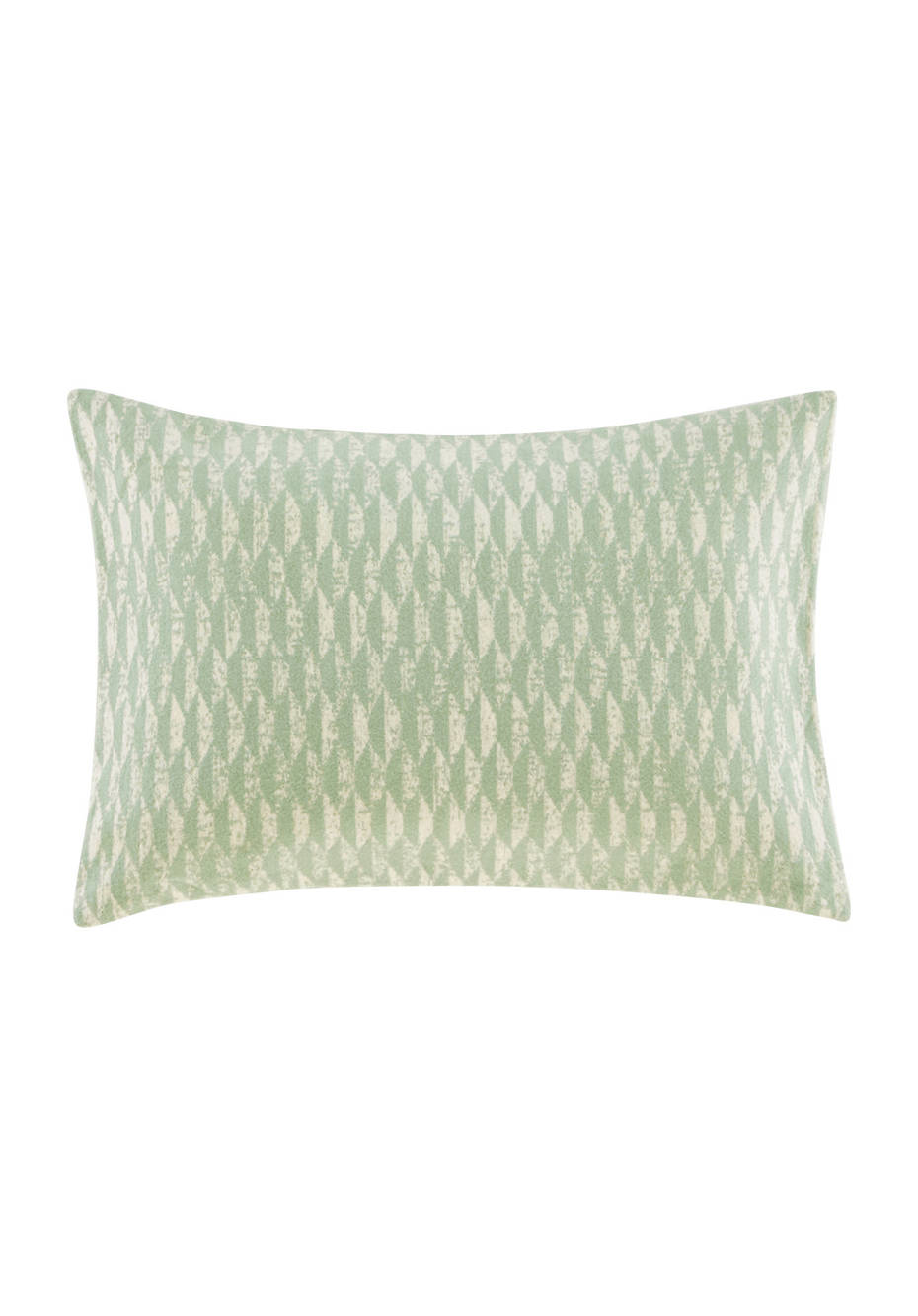 Letia cushion cover made from pure organic cotton
