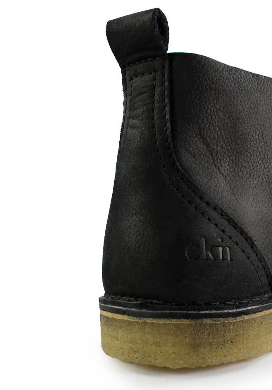 Max Herre / Black Leather