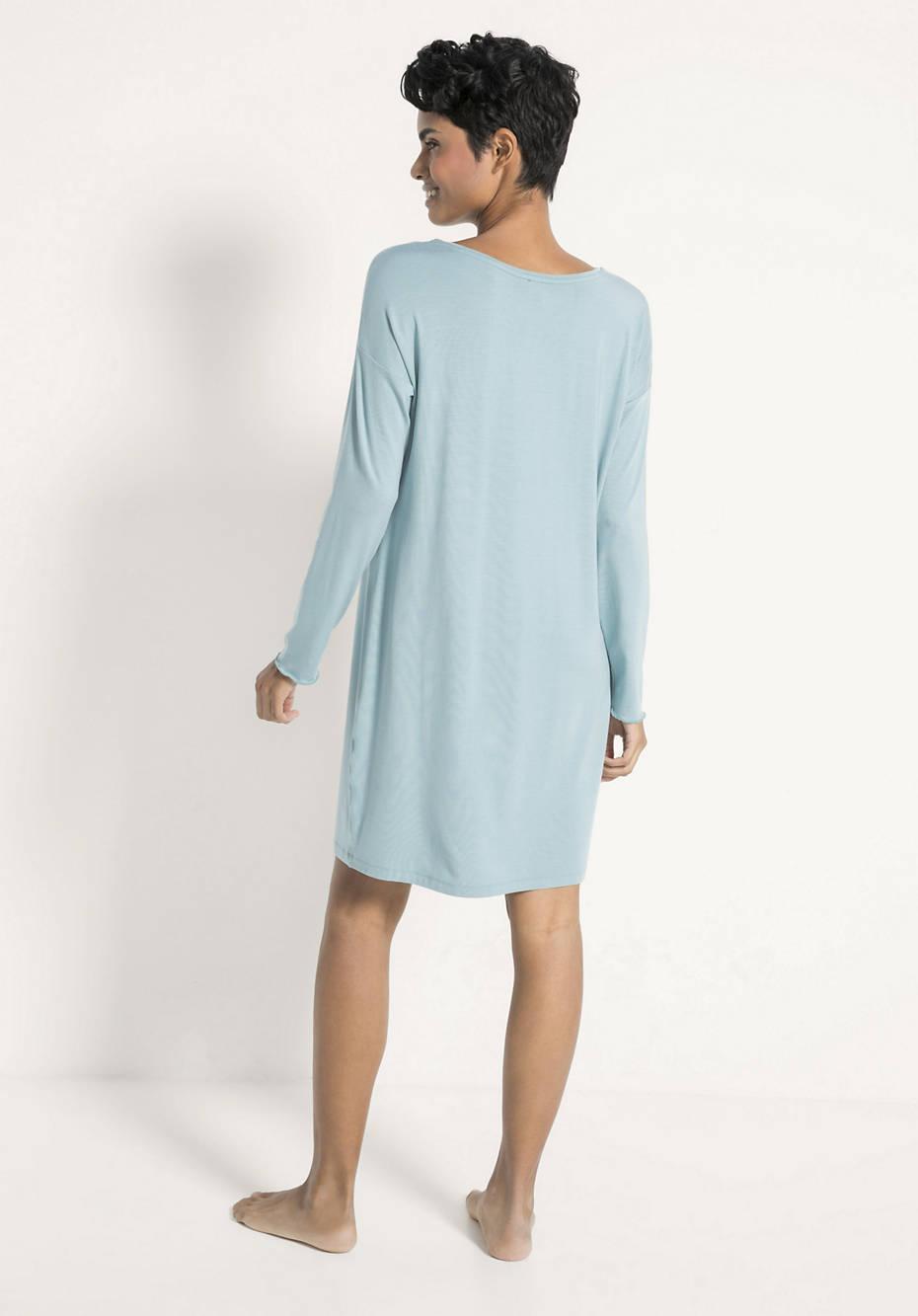 Nachthemd aus Modal