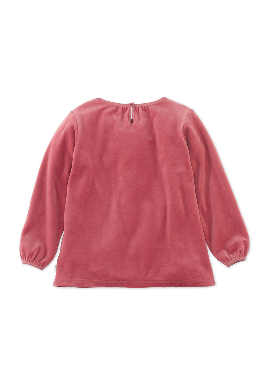 Nicki Sweatshirt aus reiner Bio-Baumwolle