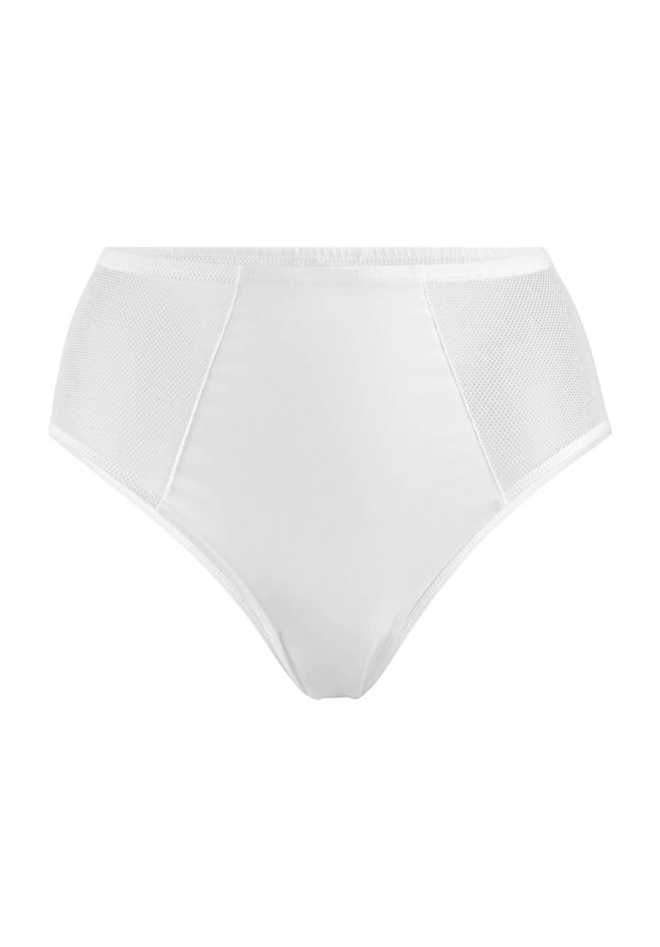 Organic cotton waist slip