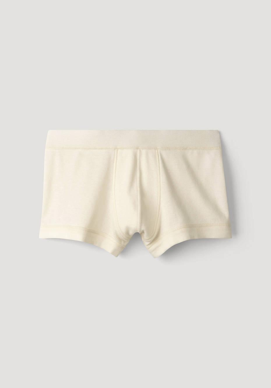 Pants ModernNATURE aus reiner Bio-Baumwolle