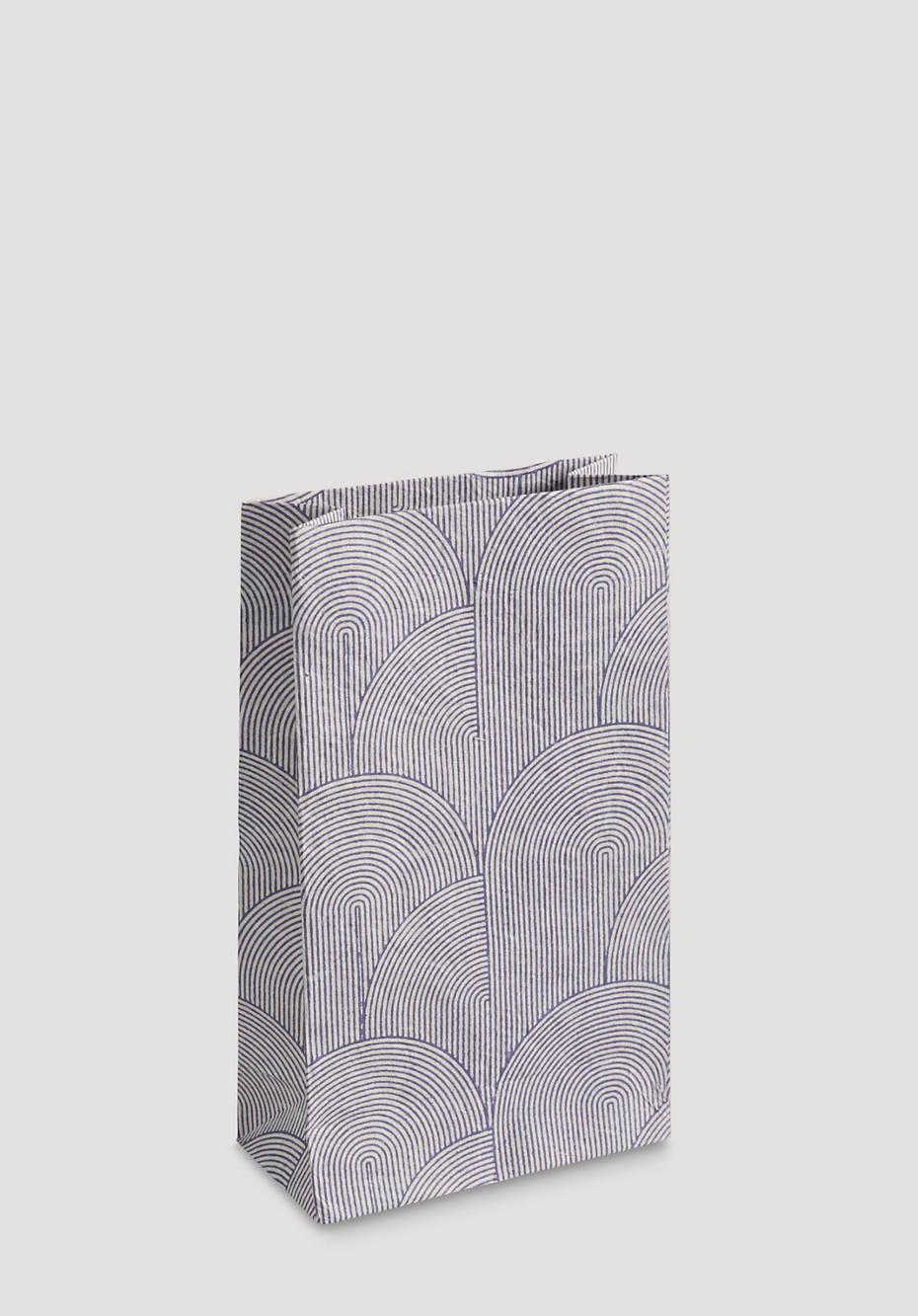 Papier-Geschenktüte Samu klein