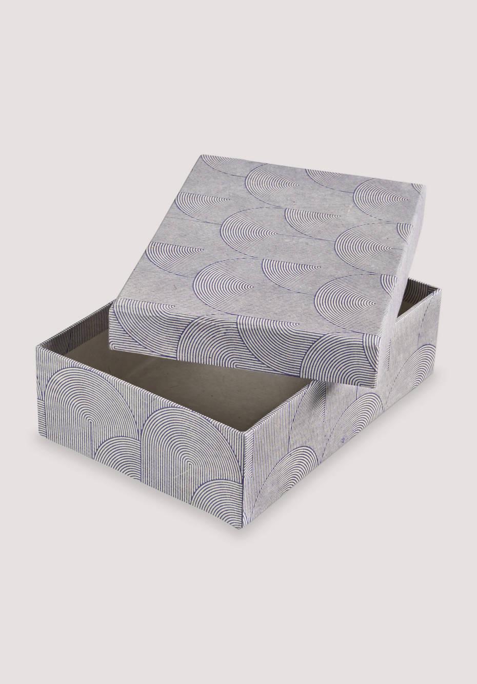 Papierbox Samu