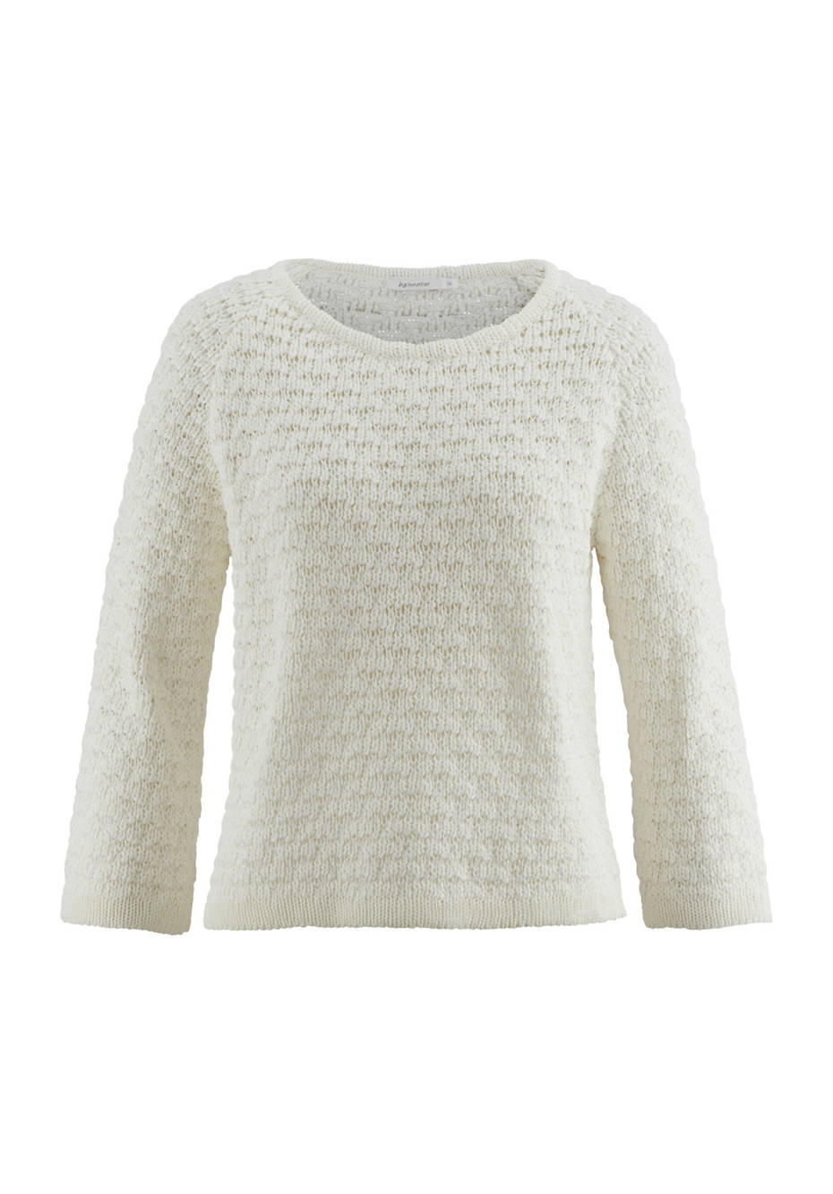 Pullover from Hessnatur