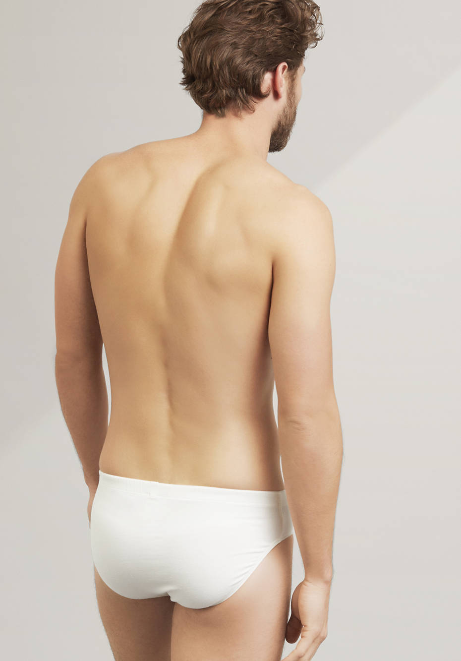 PureLUX briefs in a set of 2 made of organic cotton