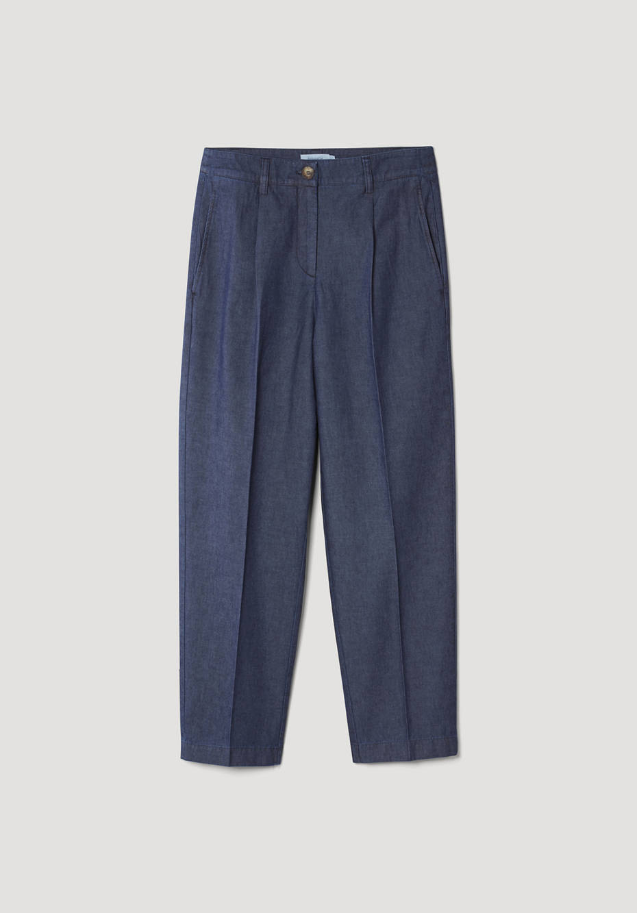 Pure organic cotton jeans