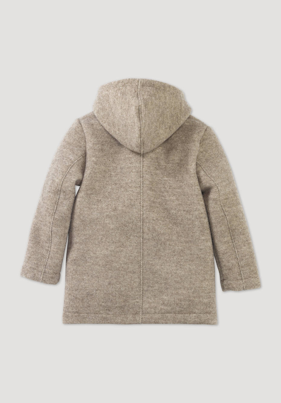 Rhön coat made of pure new wool