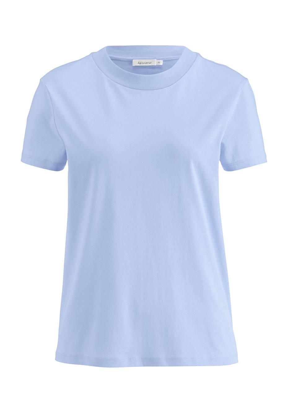 Shirt aus Bio-Baumwolle und TENCEL™Modal