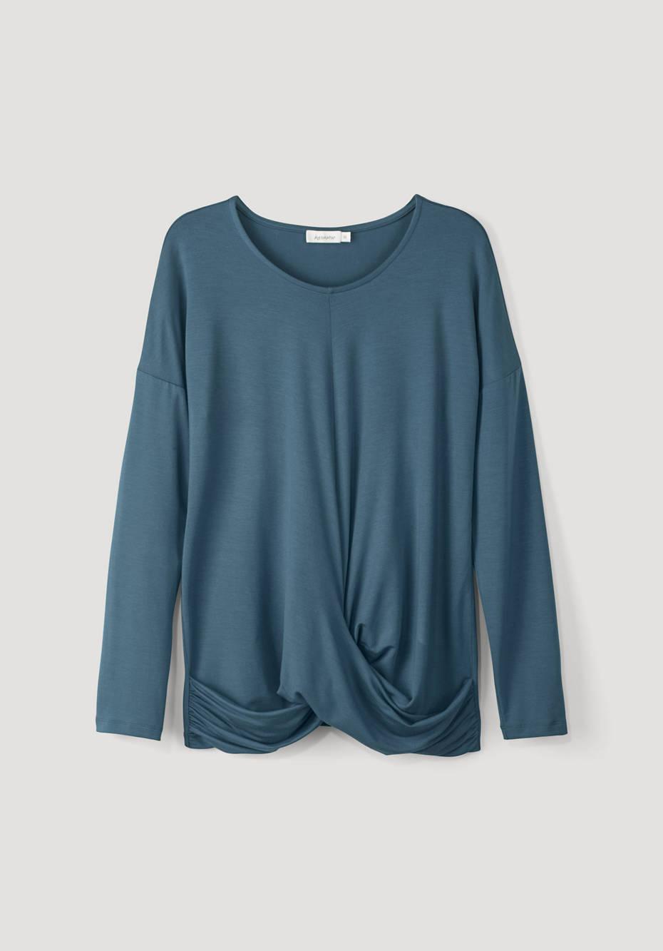 Shirt aus Tencel™Modal