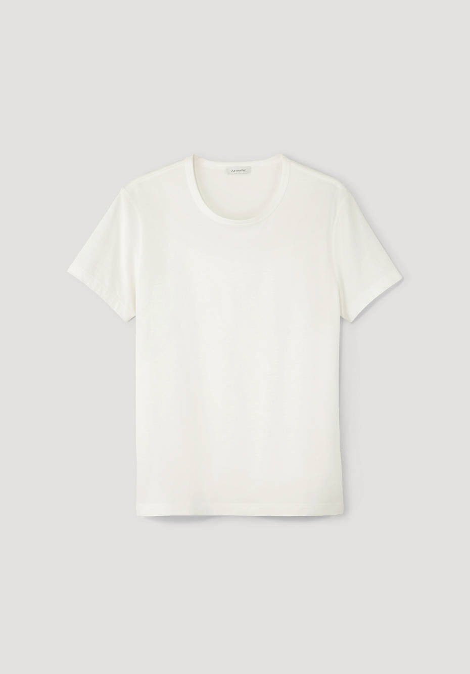 Shirt made from pure organic pima cotton