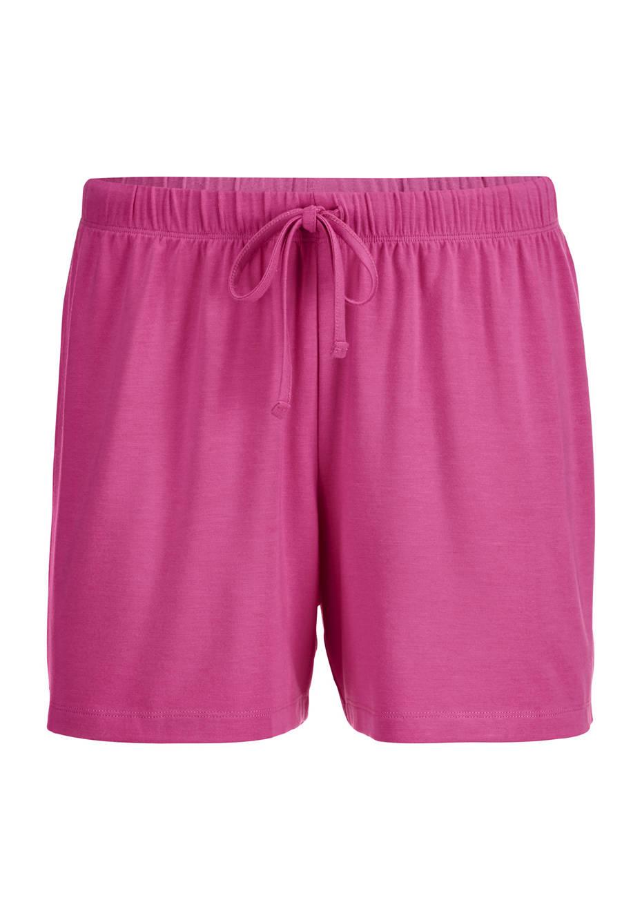 Short pants made of TENCEL ™ Modal