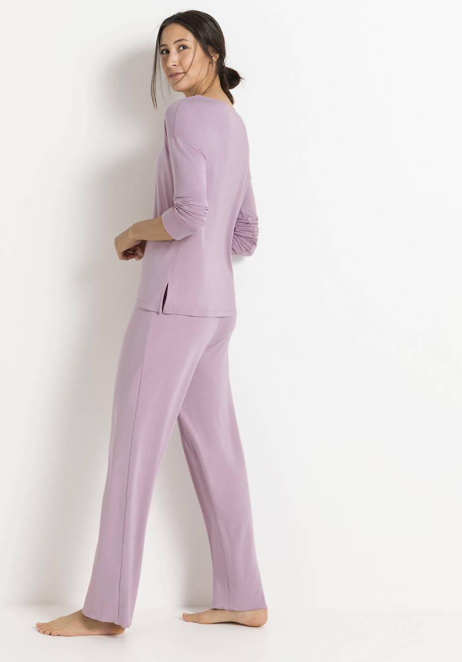 Sleep trousers made from TENCEL ™ Modal