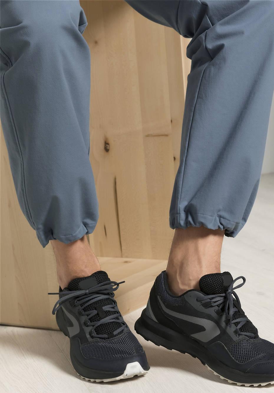 Softshell Hose aus Bio-Baumwolle