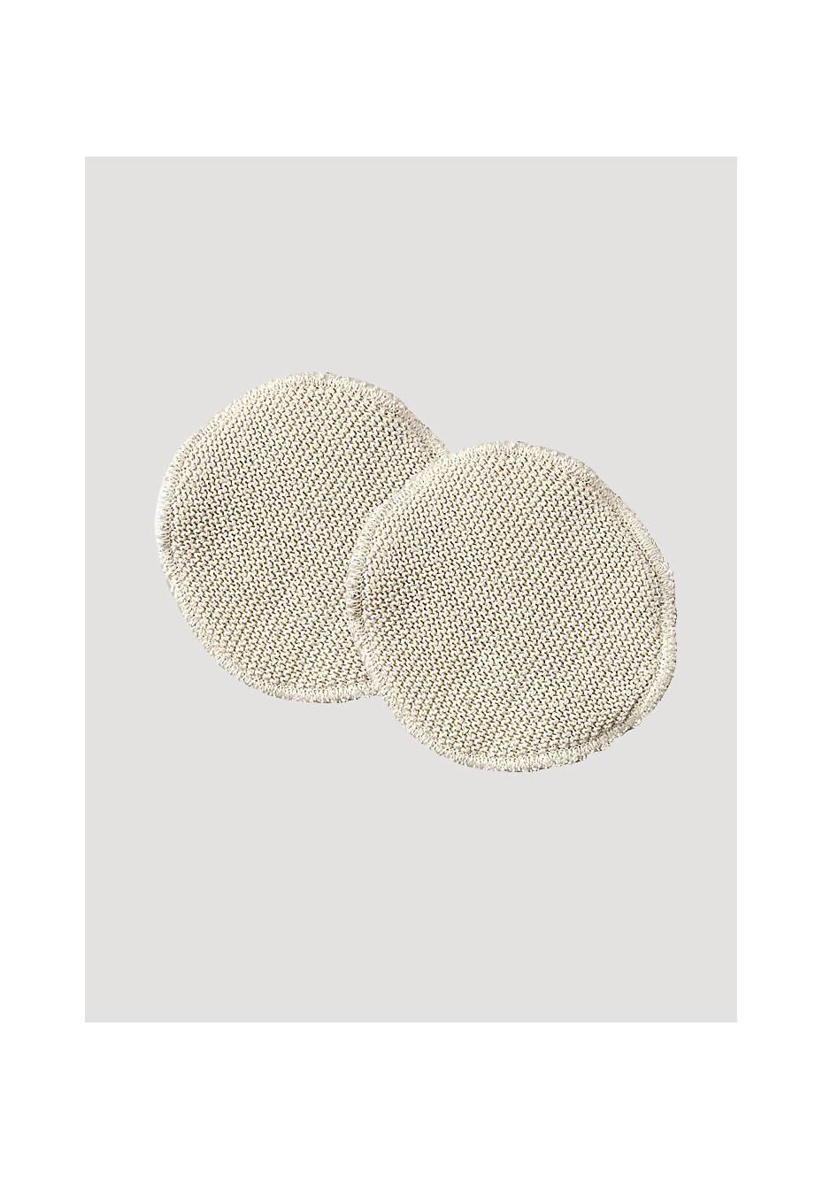 Stilleinlagen aus Seide mit Bio-Schurwolle