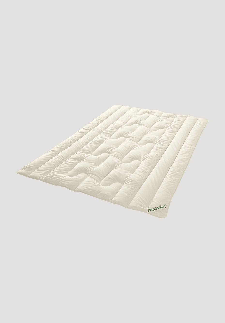 Summer blanket organic cotton with bamboo