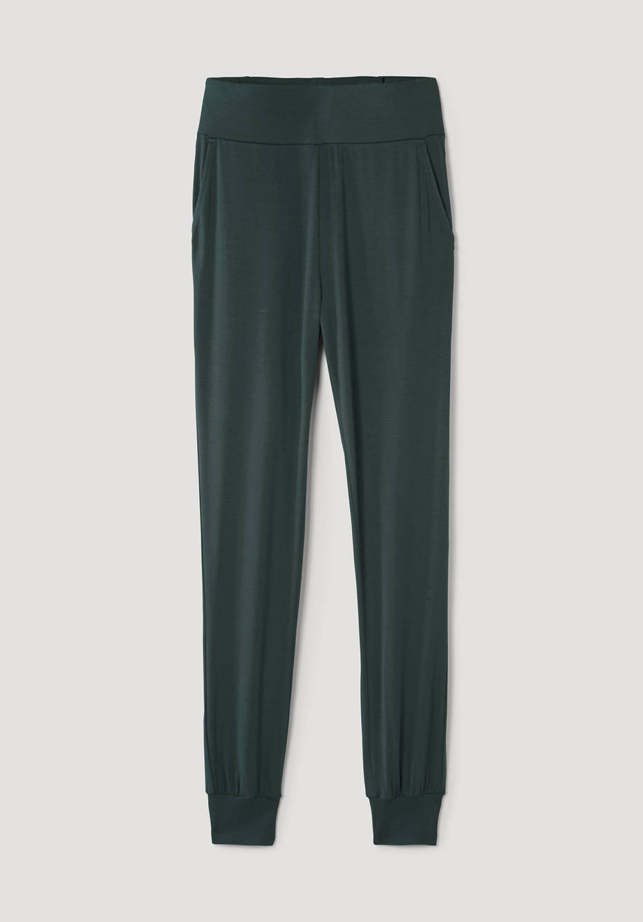 Wellness trousers made from TENCEL ™ Modal