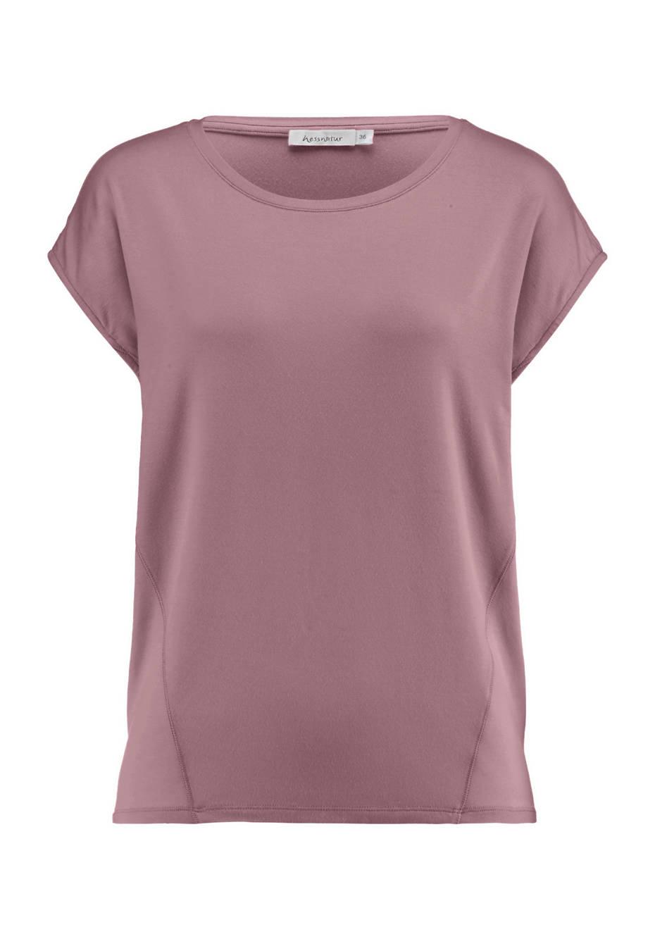 Yoga-Shirt aus Tencel™Modal