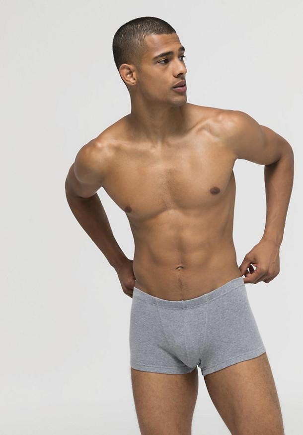 Herren Pants PureDAILY im 2er Set aus reiner Bio-Baumwolle
