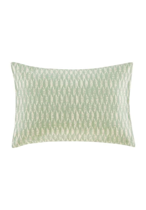 Kissenhülle Letia aus reiner Bio-Baumwolle