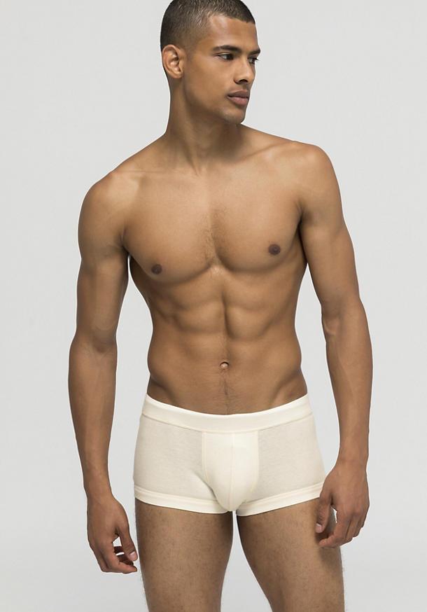 Pants ModernNATURE made of pure organic cotton