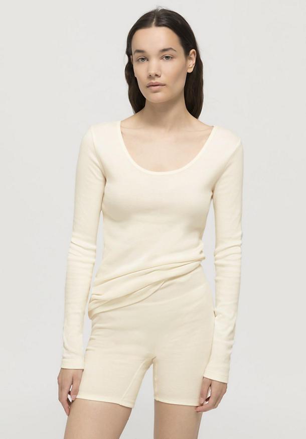 Pants PureNATURE aus reiner Bio-Baumwolle