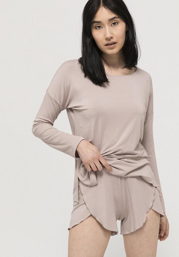 Shorts made from TENCEL ™ Modal