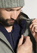 3-in-1-Funktionsjacke Nature Shell