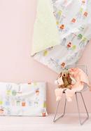 Baby und Kinderbettwäsche in Renforcé-Qualität